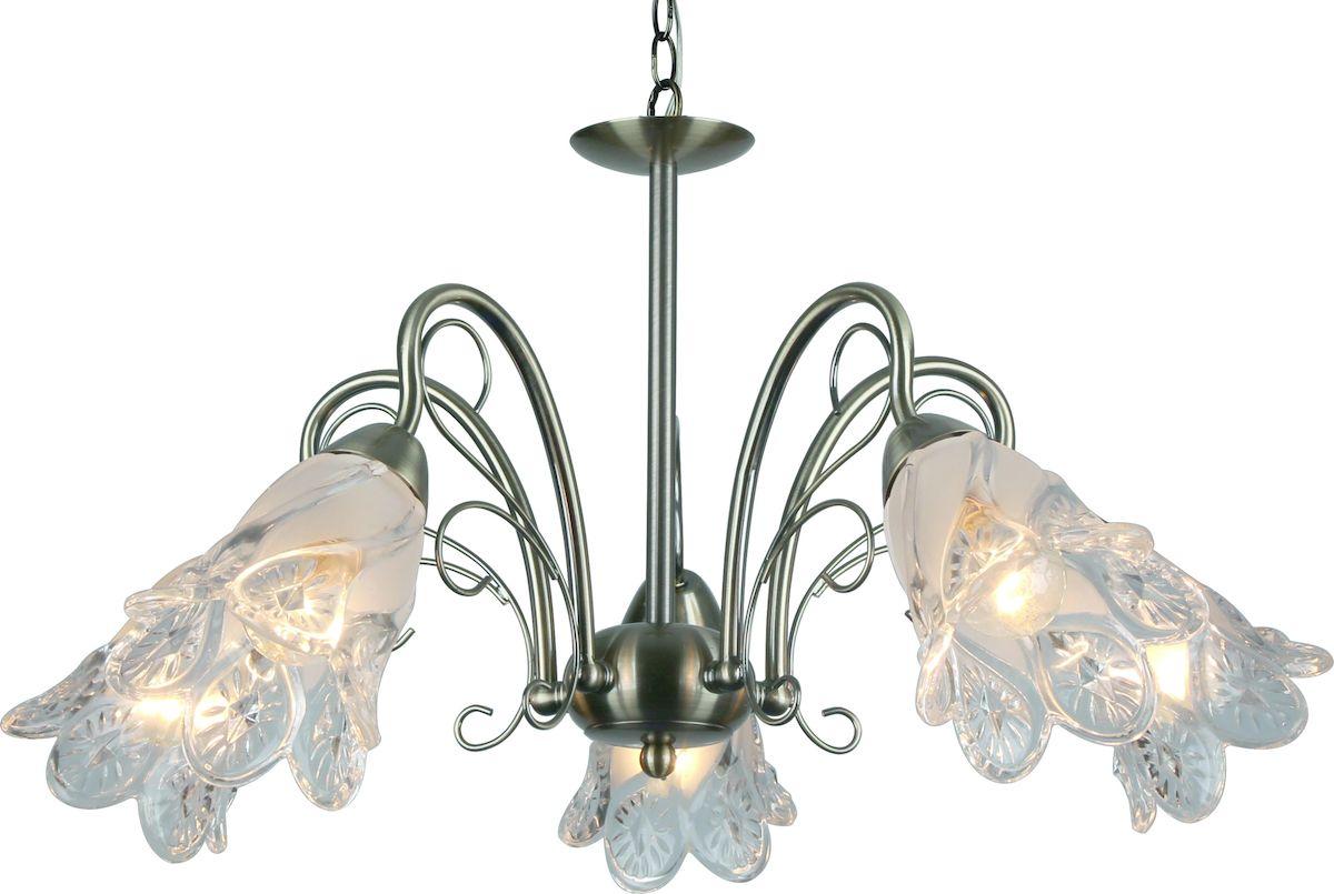 Светильник подвесной Arte Lamp FIORITA A6273LM-5ABA6273LM-5AB