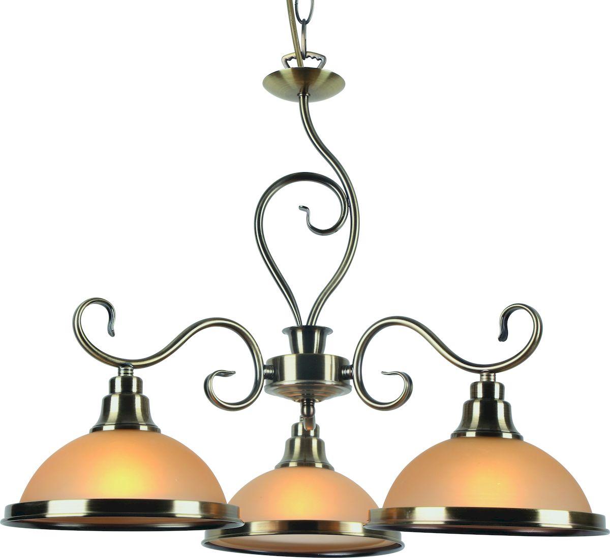 Светильник подвесной Arte Lamp Safari A6905LM-3ABA6905LM-3AB