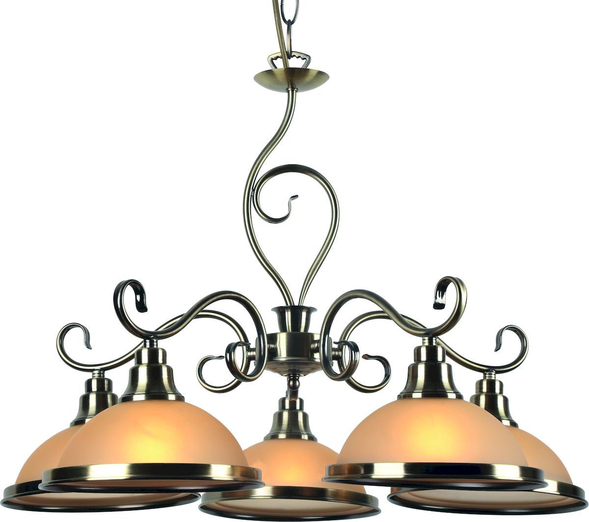 Светильник подвесной Arte Lamp Safari A6905LM-5ABA6905LM-5AB
