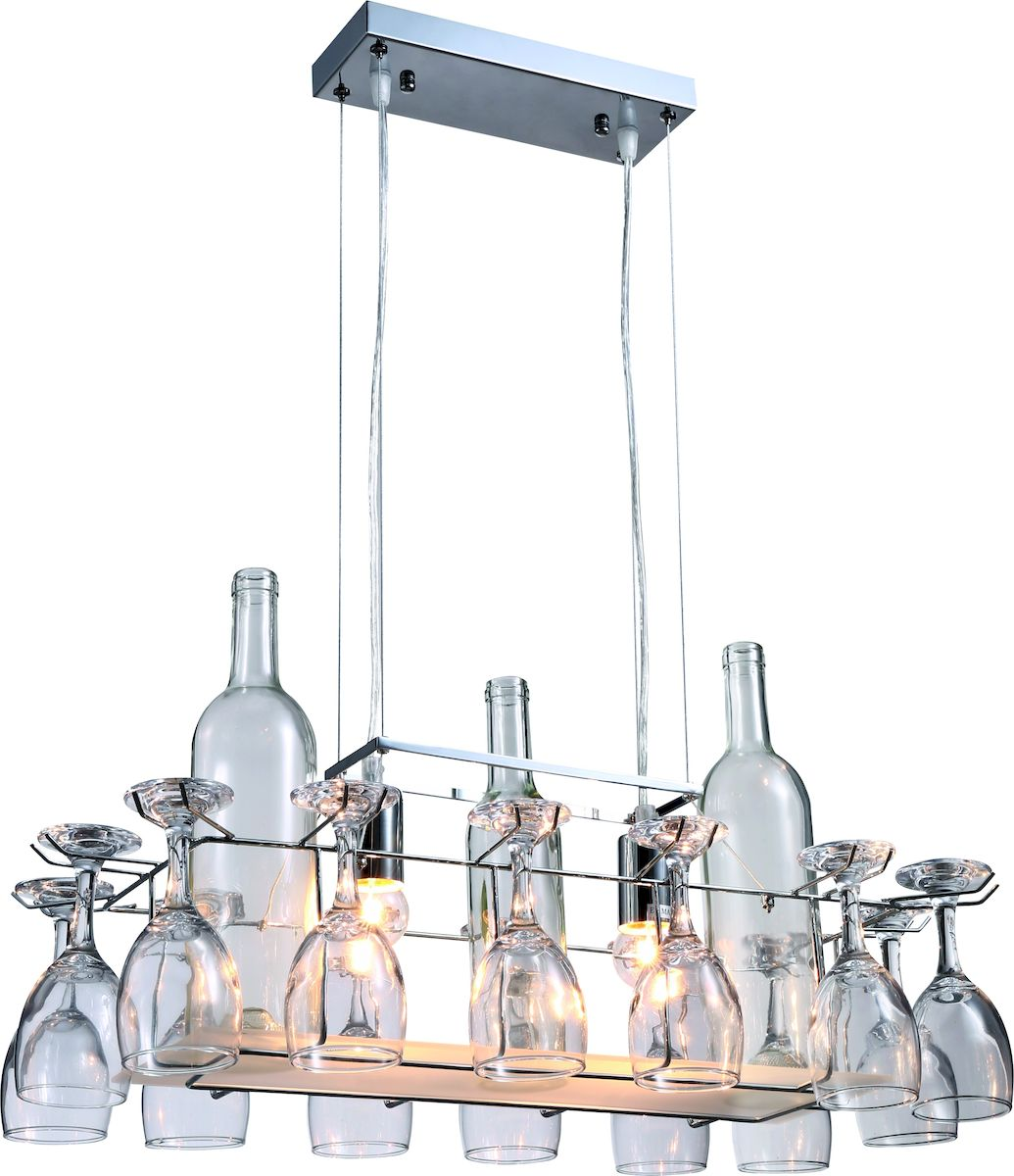 Светильник подвесной Arte Lamp BANCONE A7043SP-2CCA7043SP-2CC