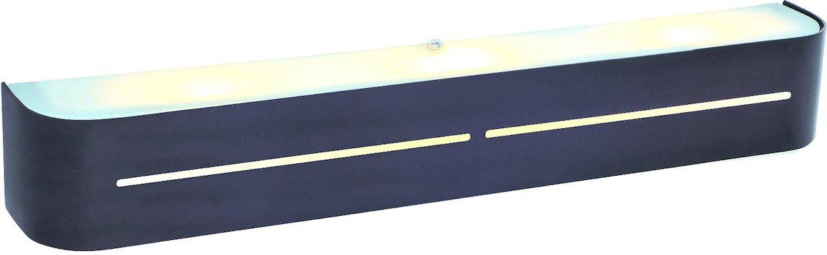 Светильник настенный Arte Lamp COSMOPOLITAN A7210AP-3BKA7210AP-3BK