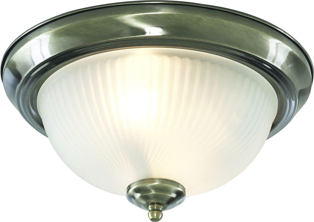 Светильник настенно-потолочный Arte Lamp Lobby A7834PL-2ABA7834PL-2AB