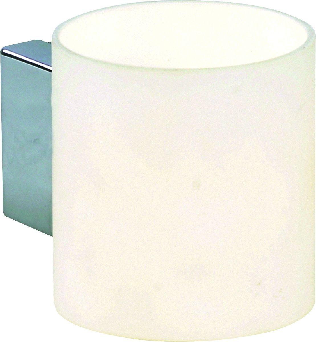 Светильник настенный Arte Lamp Interior. A7860AP-1WHA7860AP-1WHСветильник Arte Lamp Interior поможет создать в вашем доме атмосферу уюта и комфорта. Благодаря высококачественным материалам он практичен в использовании и отлично работает на протяжении долгого периода времени. Цоколь: G9, 1х40 Ватт.