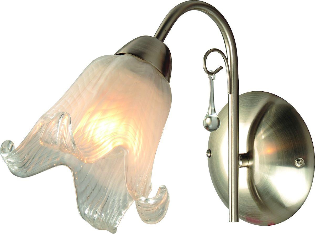 Светильник настенный Arte Lamp SUSSURRO A7957AP-1SSA7957AP-1SS