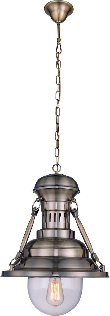 Светильник подвесной Arte Lamp DECCO A8027SP-1ABA8027SP-1AB