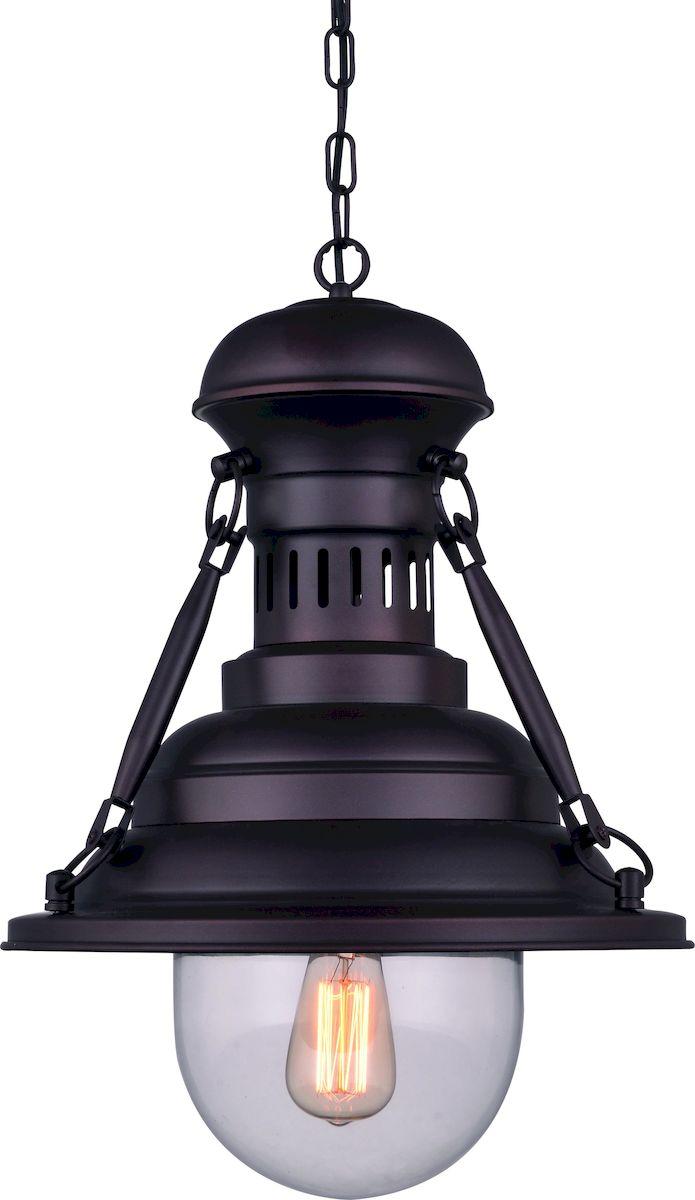 Светильник подвесной Arte Lamp DECCO A8027SP-1CKA8027SP-1CK
