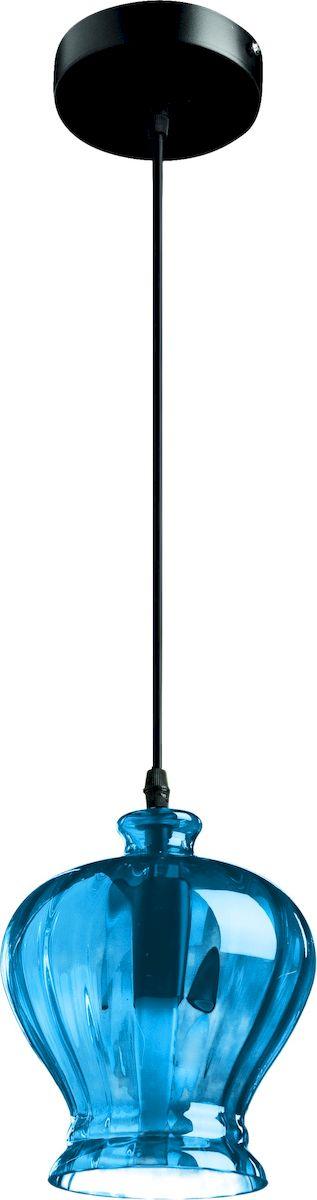 Светильник подвесной Arte Lamp FESTA A8127SP-1BLA8127SP-1BL