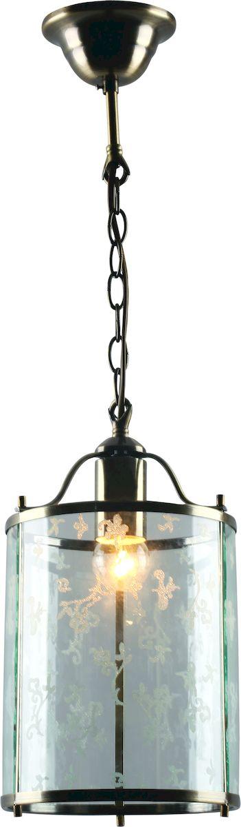 Светильник подвесной Arte Lamp Bruno A8286SP-1ABA8286SP-1AB