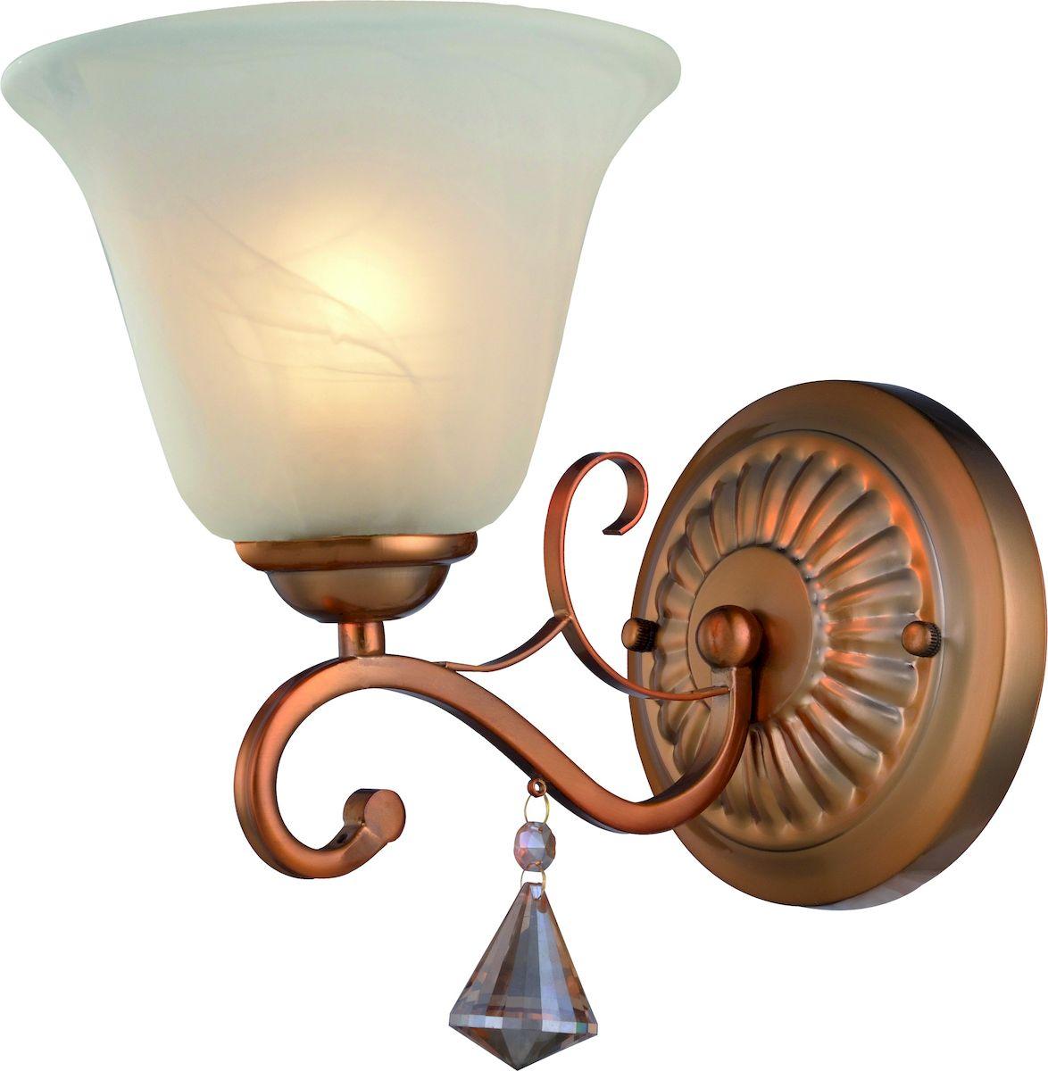 Светильник настенный Arte Lamp CONO A8391AP-1PBA8391AP-1PB