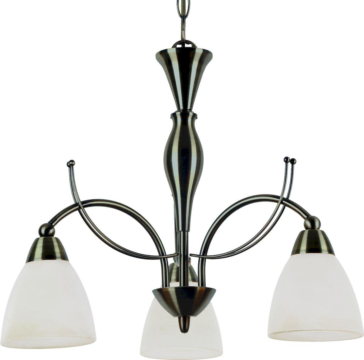 Светильник подвесной Arte Lamp PANNA A8612LM-3ABA8612LM-3AB
