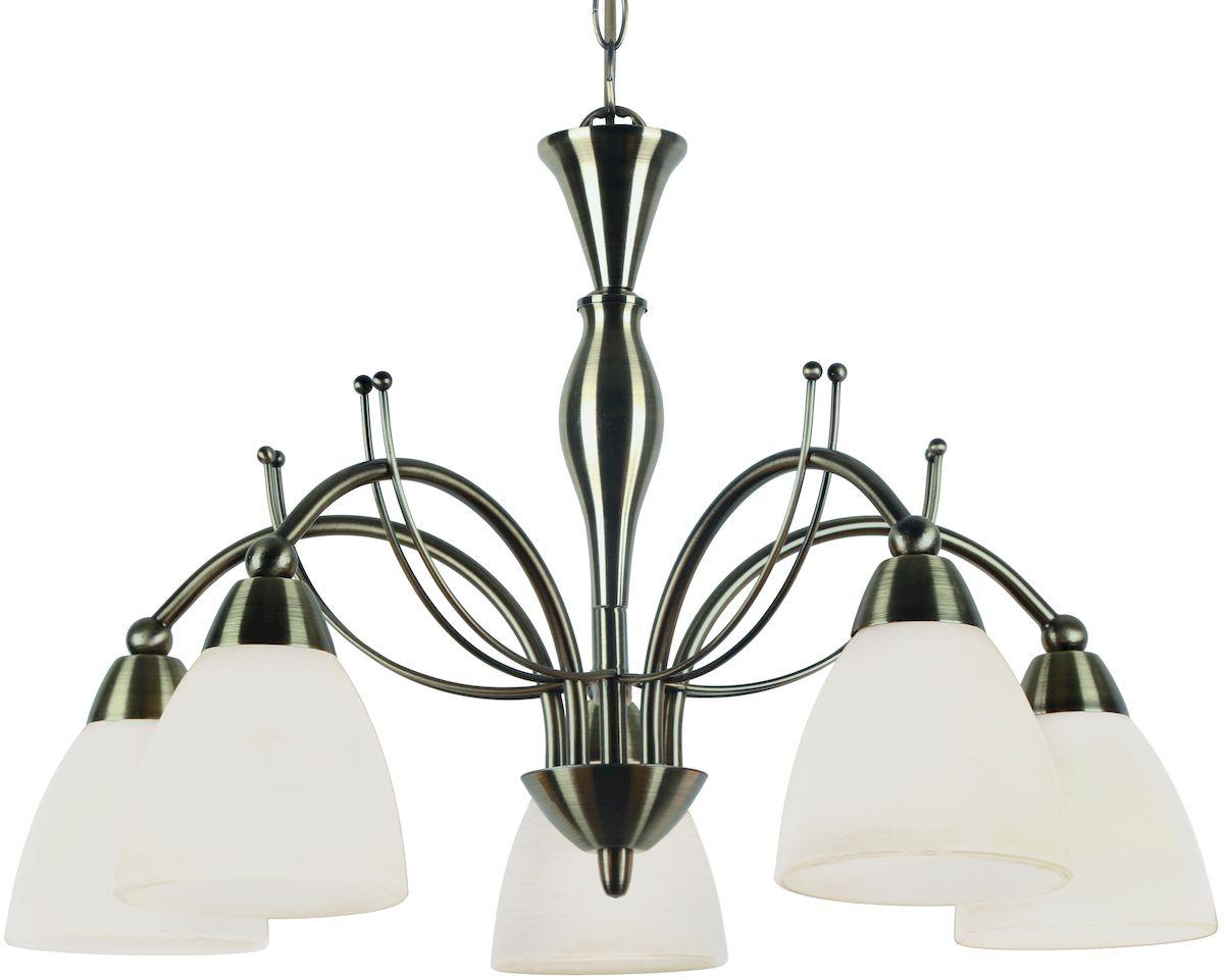 Светильник подвесной Arte Lamp PANNA A8612LM-5ABA8612LM-5AB
