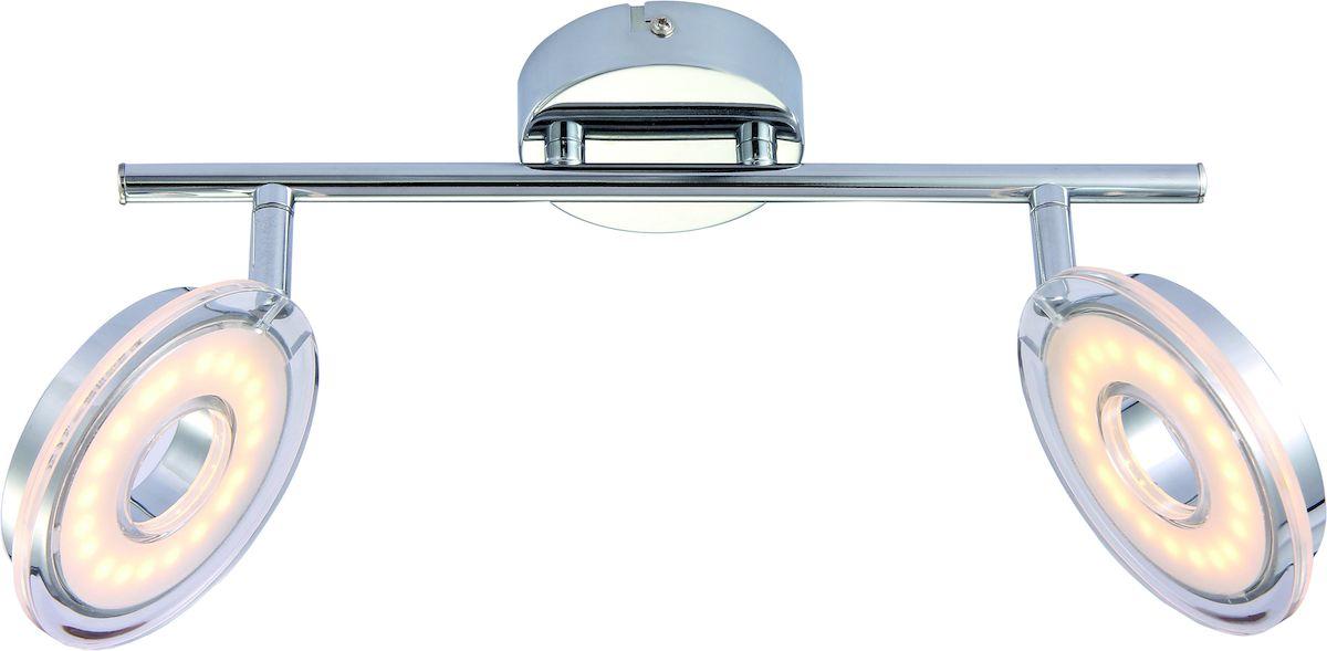 Светильник настенный Arte Lamp FASCIO A8971AP-2CCA8971AP-2CC