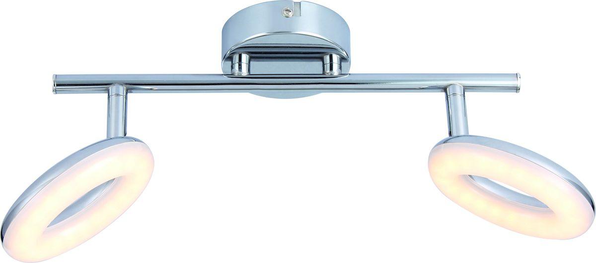 Светильник настенный Arte Lamp CIAMBELLA A8972AP-2CCA8972AP-2CC