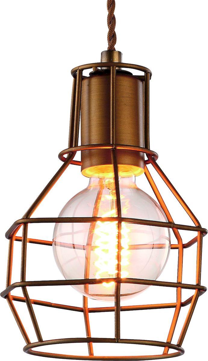Светильник подвесной Arte Lamp INTERNO A9182SP-1BZA9182SP-1BZ