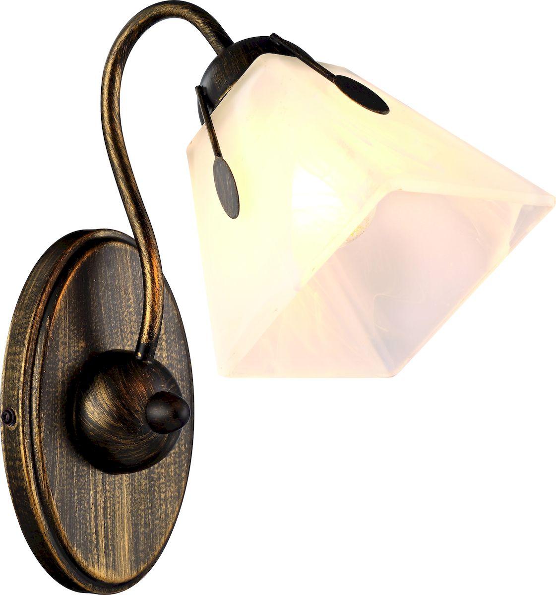 Светильник настенный Arte Lamp AVANTI A9233AP-1BRA9233AP-1BR