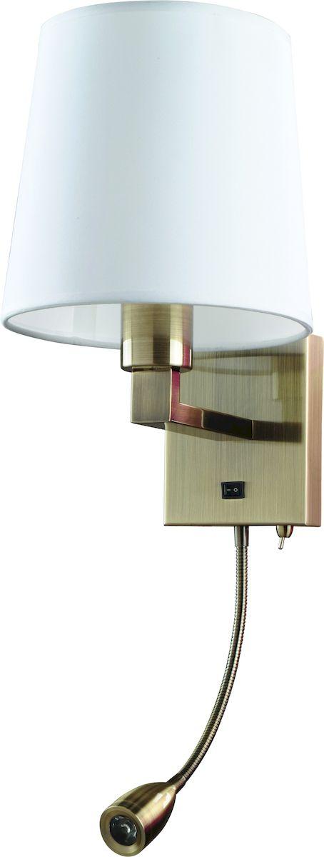 Светильник настенный Arte Lamp Hall A9246AP-2ABA9246AP-2AB