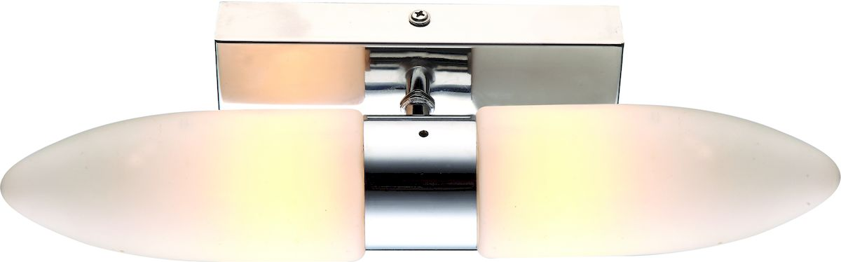 Светильник настенный Arte Lamp Aqua A9502AP-2CC arte lamp aqua a9501ap 2cc