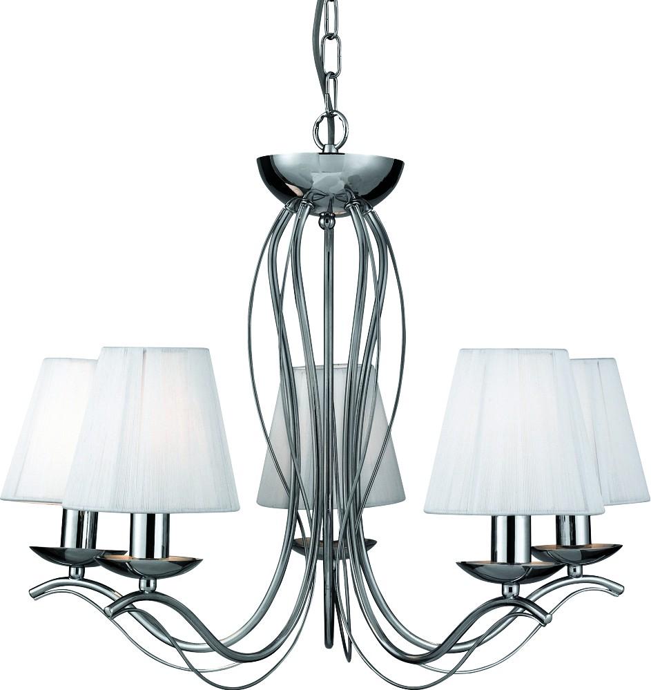 Светильник подвесной Arte Lamp Domain A9521LM-5CCA9521LM-5CC