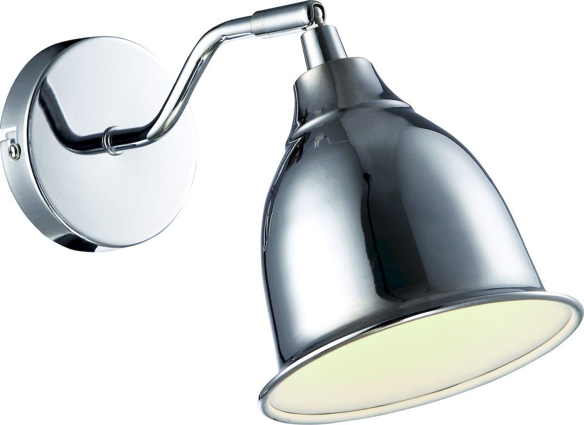 Светильник настенный Arte Lamp CAMPANA A9557AP-1CCA9557AP-1CC