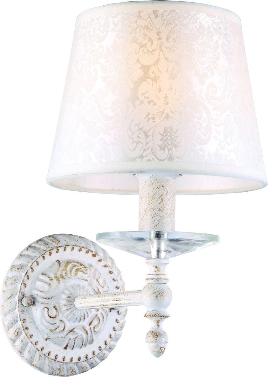 Светильник настенный Arte Lamp GRANNY A9566AP-1WGA9566AP-1WG