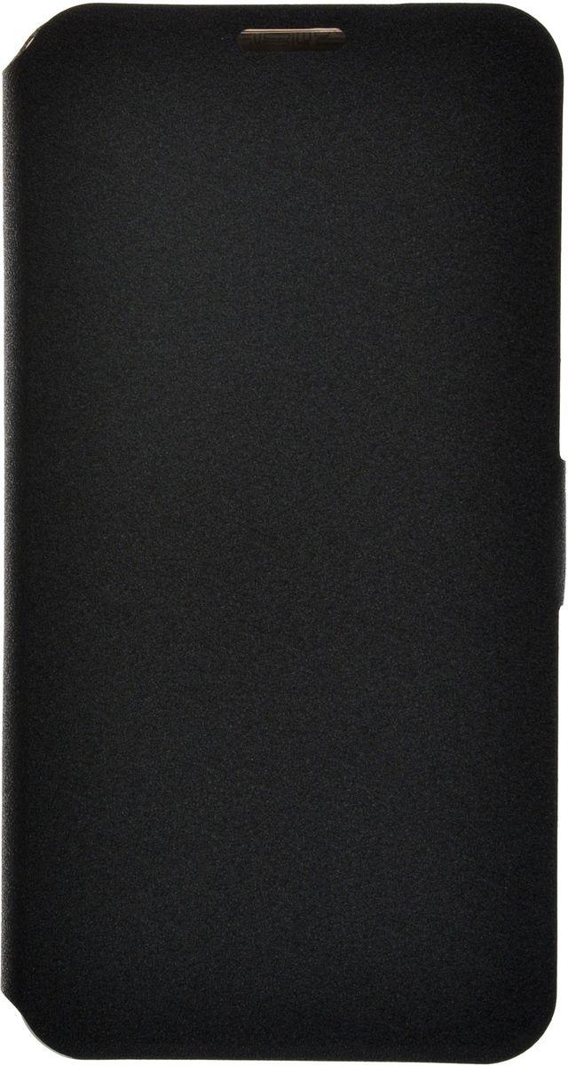 Prime Book чехол для LG X Style, Black2000000097190Чехол-книжка Prime Book дляLG X Style надежно защитит ваш смартфон от пыли, грязи, царапин, оставив при этом свободный доступ ко всем разъемам устройства. Также имеется возможность использования чехла в виде настольной подставки. Чехол Prime Book - это стильная и элегантная деталь вашего образа, которая всегда обращает на себя внимание среди множества вещей.