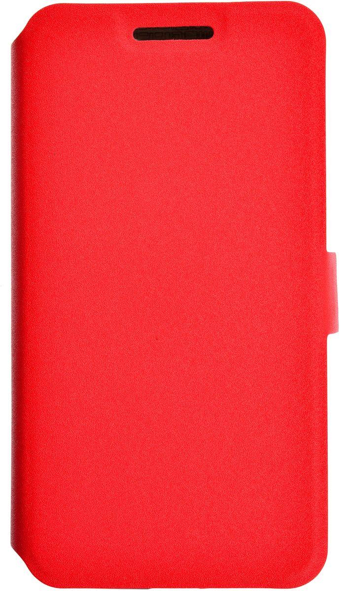 Prime Book чехол для Lenovo Vibe C2, Red2000000097213Чехол-книжка Prime Book дляLenovo Vibe C2 надежно защитит ваш смартфон от пыли, грязи, царапин, оставив при этом свободный доступ ко всем разъемам устройства. Также имеется возможность использования чехла в виде настольной подставки. Чехол Prime Book - это стильная и элегантная деталь вашего образа, которая всегда обращает на себя внимание среди множества вещей.