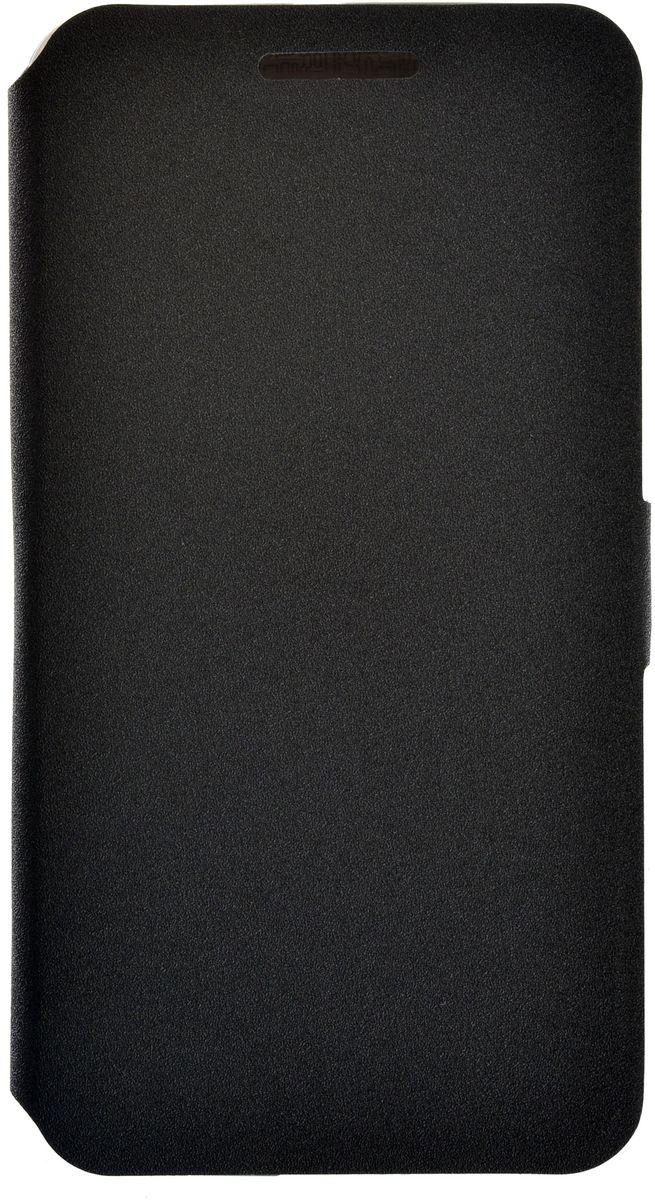 Prime Book чехол для Lenovo Vibe C2, Black смартфон lenovo vibe c2 8gb k10a40 black