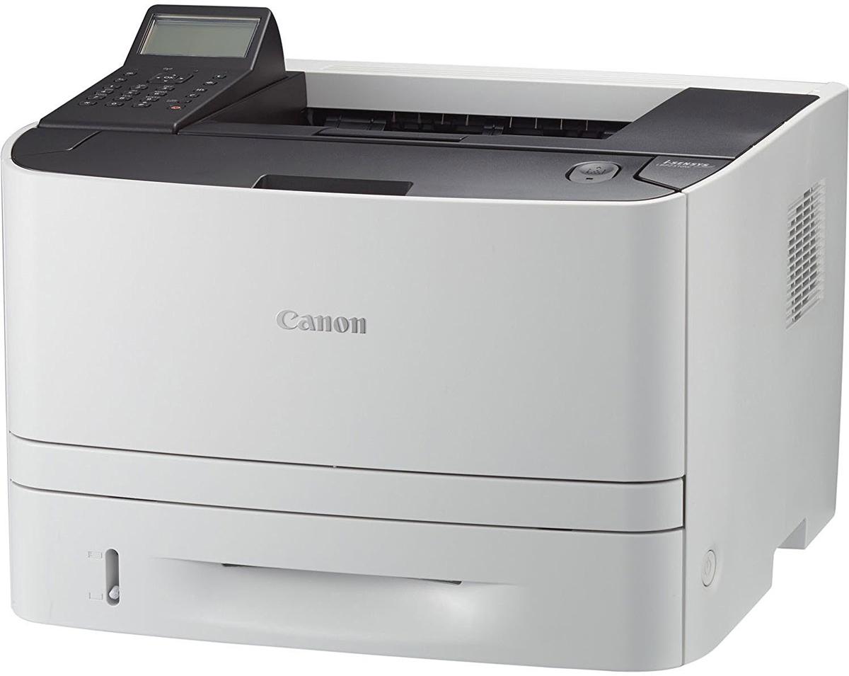 Canon i-Sensys LBP251dw (0281C010) принтер лазерный0281C010Черно-белый лазерный принтер Canon i-Sensys LBP251dw формата A4 быстрый, удобный и надежный. С большим выбором возможностей подключения к облачным сервисам и мобильным устройствам, он идеально подходит для высококачественной печати в рабочих группах и на предприятиях малого бизнеса.Хотите сделать первый шаг и получить принтер профессионального качества, поскольку вам нужна более быстрая, высококачественная и надежная печать? Тогда вам отлично подойдет черно-белый лазерный принтер Canon i-Sensys LBP251dw формата A4. Предприятия малого бизнеса и рабочие группы могут выполнять ежедневные задачи быстрее за счет высокой скорости печати 30 стр/мин и возможности начать печать после бездействия или режима ожидания всего за несколько секунд. А компактный размер и элегантный внешний вид делают его идеальным для ограниченных пространств и помещений для работы с клиентами.Высокая надежность и стабильное качество обеспечиваются при каждой замене тонера, благодаря конструкции легко заменяемых картриджей Canon Все в одном. Выберите картриджи с увеличенным ресурсом, если вы предпочитаете, чтобы принтер работал дольше при минимальном вмешательстве. Необходимо заказывать и отслеживать всего один картридж, что позволяет уменьшить административные процедуры.Если вам и вашей команде требуется возможность легкого перемещения между местами работы и устройствами, LBP251dw станет вашим идеальным принтером. Независимо от того, где и как вы предпочитаете работать, принтер LBP251dw всегда доступен и готов к работе. Печатайте с устройств iPhone или iPad через Apple AirPrint или с устройств Android с помощью сервиса Виртуальный принтер Google, независимо от того, где вы находитесь — в офисе или за его пределами.Canon i-Sensys LBP251dw предлагает комплексные возможности удобной интеграции с ИТ-сетями. Поддержка PCL5e/6 делает его идеальным выбором для управляемых сред, а удаленный пользовательский интерфейс экономит ценное время, поскольк