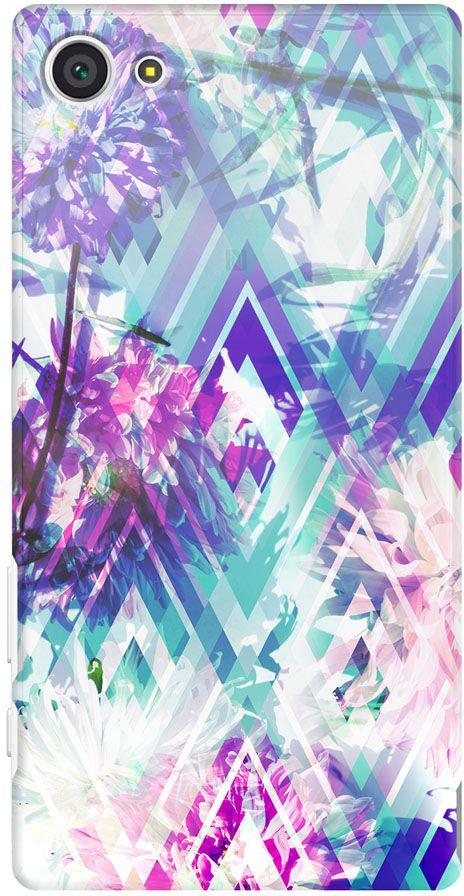 Deppa Art Case чехол для Sony Xperia Z5 Compact, Flowers Пионы103000Чехол Deppa Art Case для Sony Xperia Z5 Compact - случай редкого сочетания яркости и чувства меры. Это стильная и элегантная деталь вашего образа, которая всегда обращает на себя внимание среди множества вещей. Благодаря покрытию UV print чехол невероятно приятен на ощупь, поэтому смартфон не хочется выпускать из рук. Ультратонкий чехол (толщиной 1 мм) повторяет контуры самого девайса, при этом готов принимать на себя удары - последствия непрерывного ритма городской жизни.