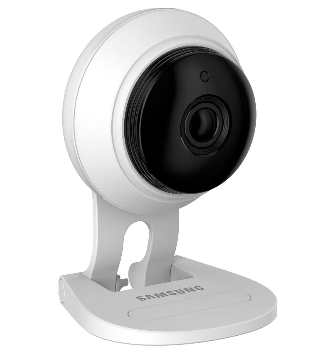 Samsung Видеоняня SmartCam SNH-C6417BN -  Безопасность ребенка