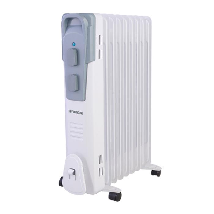 Hyundai H-HO1-11-UI9005 масляный электрический радиатор