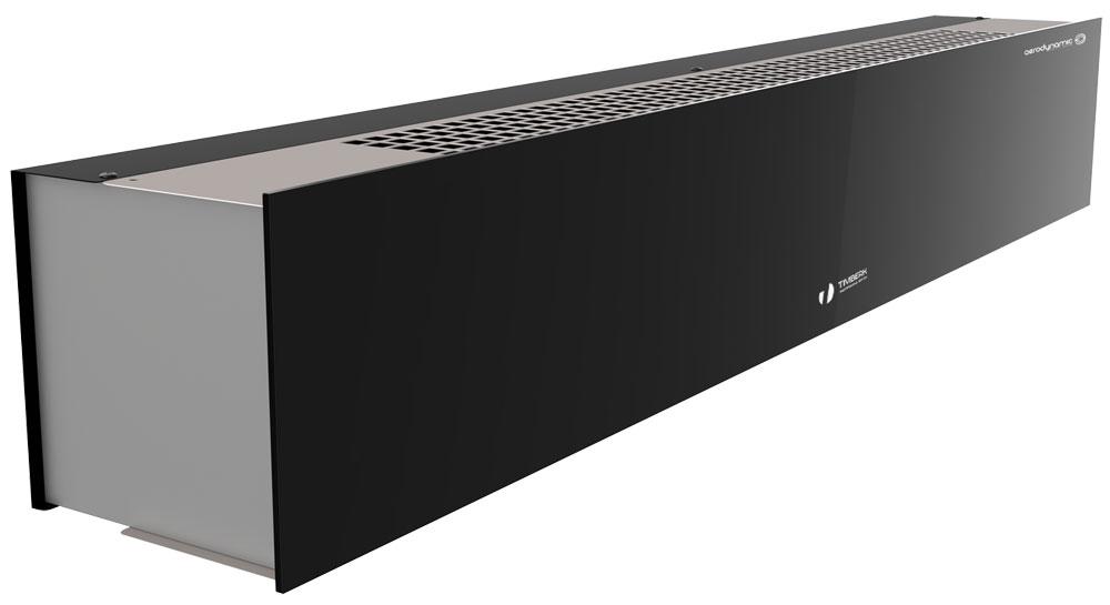 Timberk THC WS8 3M тепловая завесаTHC WS8 3MТепловая завеса Timberk THC WS8 3M предназначена для горизонтальной установки над проемом на высоте до 2,2 метра. Завеса используется для защиты помещений от попадания холодного воздуха, пыли и насекомых с улицы. Современный СТИЧ-элемент с усиленной конструкцией обеспечивает быстрый нагрев воздушного потока. Защитный термостат увеличивает безопасность эксплуатации.Эксклюзивный авторский дизайнТехнология AERODYNAMIC CONTROL: повышает эффективность работы прибора и его срок службыЗащитный термостатИзносостойкое мелкодисперсионное антикоррозийное покрытие корпусаРежим вентиляции, экономичного и интенсивного обогреваБезопасное расположение нагревательного элемента