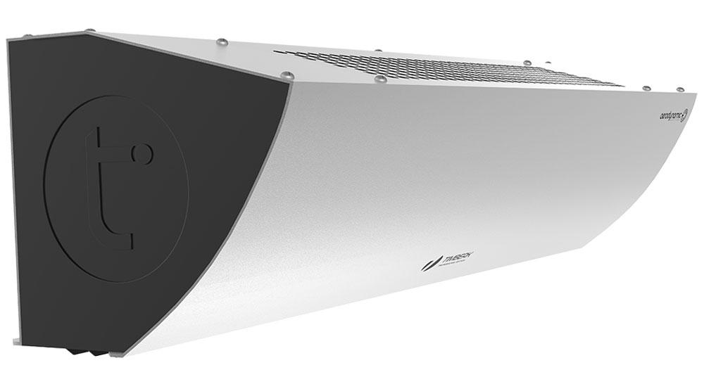 Timberk THC WS3 5MS AERO II тепловая завесаTHC WS3 5MS AERO IIТепловая завеса Timberk Timberk THC WS3 5MS AERO II - компактный прибор с высокой энергоэффективностью. Данная модель имеет современный СТИЧ-элемент с усиленной конструкцией. Технология AERODYNAMIC CONTROL повышает эффективность работы прибора и его срок службы. Она снижает нагрузку на тангенциальный блок и увеличивает воздушный объем за счет увеличения площади забора воздуха.Принципиально новое безопасное расположение нагревательного элемента позволяет создавать равномерный плотный тепловой поток по всей высоте и высокую производительность по воздуху. Техническое решение FastInstall обеспечивает электрическое подключение без разбора корпуса прибора. Прибор имеет двигатель с увеличенным ресурсом и многоуровневой защитой от перегрева, а также выполнен в ударопрочном корпусе с износостойким мелкодисперсионным антикоррозийным покрытием.Горизонтальная и вертикальная (опционально) установкаРежим вентиляции, экономичного и интенсивного обогреваЗащитный термостат