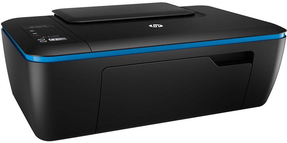 HP Deskjet Ink Advantage Ultra 2529 МФУ (K7W99A)K7W99AМФУ HP Deskjet Ink Advantage Ultra 2529 обладает всем необходимым для работы. Создавайте тысячи документов высочайшего качества с помощью стильного МФУ HP и долговечных картриджей увеличенной емкости. Удобство печати и удивительно низкая стоимость страницы.Больше отпечатков при неизменном качестве HPУменьшите расходы на печать благодаря двум черным картриджам общим ресурсом 3000 страниц, которые входят в комплект поставки. Сократите время на замену картриджей. Используйте оригинальные струйные картриджи HP увеличенной емкости, чтобы создавать больше долговечных отпечатков.Печать превосходного качества. Оцените надежность системы и удобство ее обслуживания. Экономьте время, деньги и расходные материалы.Стабильно высокое качество печатиИспользуйте бумагу ColorLok, чтобы получить отпечатки высокой четкости, сделать их более контрастными и избежать смазывания изображения. Оригинальные чернила HP помогают создавать долговечные цветные фотографии, устойчивые к смазыванию и воздействию влаги и не выцветающие на протяжении десятилетий3.Это МФУ отличается надежностью и неизменно высоким качеством печати.Решение любых задачГибкие возможности установки. Экономия места на столе или полке благодаря компактности МФУ, которое легко можно разместить даже в небольшом пространстве. Создание фотографий профессионального качества без полей и печать документов на уровне лазерных устройств, дома и в офисе.