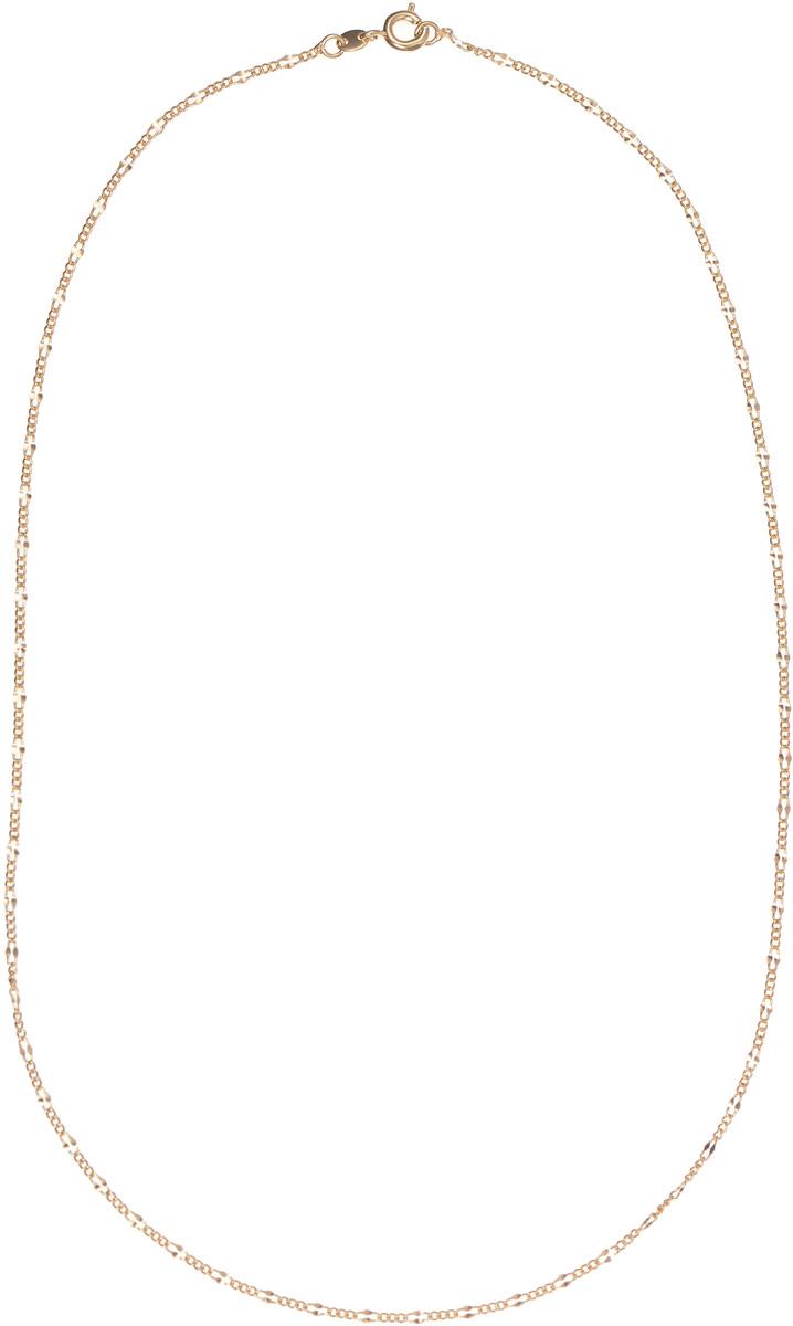 Цепочка Taya, цвет: золотистый. T-B-1172539890|Колье (короткие одноярусные бусы)Элегантная цепочка от Taya изготовлена из качественного бижутерного сплава. Изделие застегивается на шпрингельный замок. Такая изящная цепочка идеально дополнит ваш образ и подчеркнет ваш изысканный вкус.