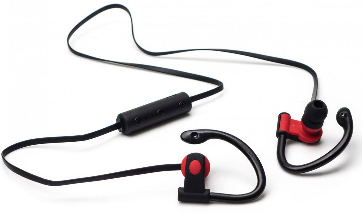 Harper HB-107, Black наушники00-00001109Harper HB-107 - это Bluetooth наушники-вкладыши с поддержкой регулировки громкости и комфортными амбушюрами. Компактный корпус обеспечивает комфортное использование устройства в течение всего дня, а также при занятиях спортом или пробежке. Модель поддерживает Bluetooth 4.0 и подарит вам первоклассное качество звука!Работа от аккумулятора: 4-5 часовВремя зарядки аккумулятора: около 2 часов