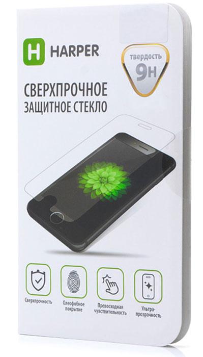 Harper защитное стекло для Samsung Galaxy A3, ClearH00001160Защитное стекло Harper для Samsung Galaxy A3 изготовлено из специально обработанного многослойного закаленного стекла прочности 9H. Олеофобное покрытие предотвратит появление следов от пальцев и сохранит чувствительность сенсора смартфона на 100%. Клеевой слой на задней поверхности позволяет легко устанавливать закаленное стекло без особых навыков. В комплекте идет всё необходимое для установки: салфетка обезжиривающая, микрофибровая салфетка, стикер для удаления пыли.