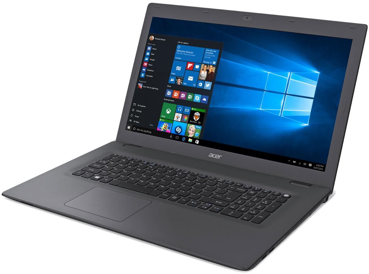 Acer Aspire E5-772G-59SX, Black Grey (NX.MV8ER.007)