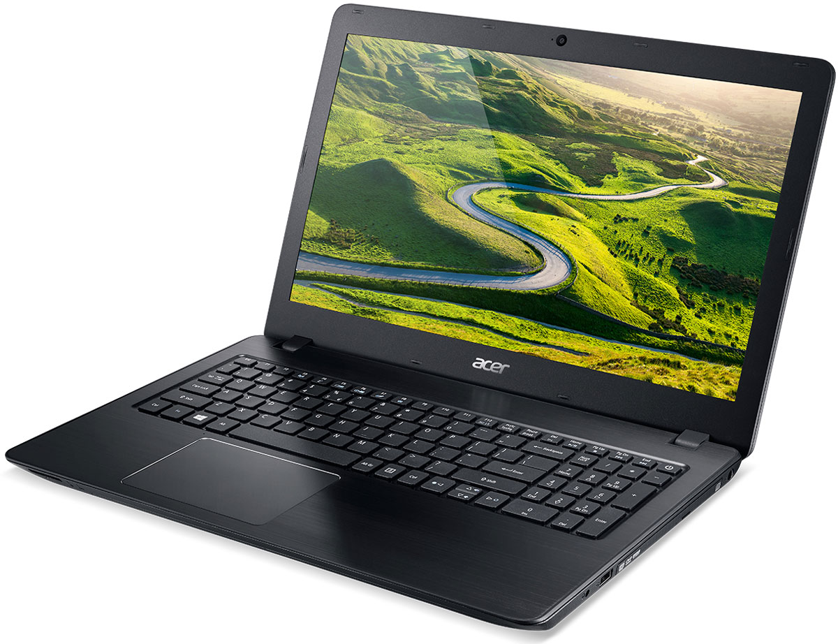 Acer Aspire F5-573G-538V, Black (NX.GD6ER.005)NX.GD6ER.005Acer Aspire F5-573G собрал в себе все необходимые функции, прочное металлическое покрытие и цвет для мощного и привлекательного решения любых повседневных задач.Алюминиевая крышка и текстурированный узор покрытия обеспечивают индивидуальный стиль и удобство использования. Красивые акценты в виде скошенных краев, напоминающих грани бриллиантов, делают ноутбук еще более стильным и позволяют удобно открывать крышку устройства.Благодаря разрешению дисплея до Full HD, графической плате NVIDIA GeForce GTX950M с высокопроизводительной памятью и технологии Acer ExaColor изображение обретает яркие, точные цвета и более четкие детали, делая просмотр видео и фильмов незабываемым.Память DDR4 ускорит производительность, а стандарт 802.11ac и технология Multi-user MIMO (MU-MIMO) повысит скорость беспроводного подключения. Новый двусторонний коннектор USB Type-C и USB 3.1 позволят передавать данные и заряжать устройства с помощью одного порта.Выполняйте любые задачи вне зависимости от местоположения благодаря увеличению времени работы в автономном режиме до 12 часов и решению Acer TrueHarmony, которое обеспечивает качество звучания, не требующее внешних динамиков. Кроме того, оптимизированное для использования Skype аппаратное обеспечение дает возможность организовать видеоконференцию в любом месте.Точные характеристики зависят от модели.Ноутбук сертифицирован EAC и имеет русифицированную клавиатуру и Руководство пользователя.