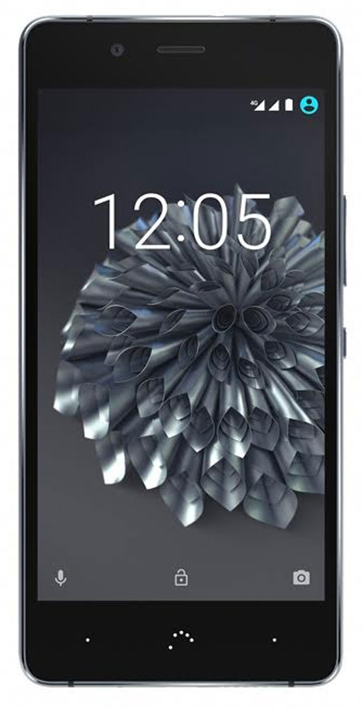 BQ Aquaris X5 Plus, BlackBQ X5 Plus (16+2GB) black/ greyКаждая деталь заиграет всеми своими красками на экране вашего смартфона BQ Aquaris X5 Plus, который стал еще четче, еще ярче и еще насыщенней. Full HD экран с плотностью пикселей 440 точек на дюйм хорошо читается даже в самый яркий и солнечный день. Совершенно не важно, с какого ракурса смотреть на дисплей благодаря широким углам обзора. Высокий уровень яркости не оказывает высокой нагрузки на батарею благодаря технологии Quantum Colour+. Помимо низкого энергопотребления, экран обладает высокой стойкостью к образованию царапин – за это отвечает химически усиленное стекло NEG Dinorex, у него приятная поверхность и современное покрытие, препятствующее образованию следов.Чипсет Qualcomm Snapdragon 652 – это уникальный пример инженерного искусства, который обладает выдающейся производительностью и низким энергопотреблением. 8-ядерный процессор с частотой до 1,8 ГГц отвечает за работу с графикой и мультимедиа, аккуратно расходуя заряд батареи. Благодаря технологии big.LITTLE процессор оптимизирует использование своих ядер в зависимости от нагрузки, что снижает расход заряда батареи. Графический чип Qualcomm Adreno 510 гарантирует высокое качество работы с графикой: он легко справляется с изображением в разрешении Full HD и обеспечивает плавность смены кадров в производительных видеоиграх. Видео, многозадачность, игры, фотографии - выполняйте любые самые требовательные задачи с процессором, конструкция которого объединяет экономичность и высочайшую мощность.Как часто вам приходится разблокировать экран смартфона в течении дня? Теперь вы можете делать это гораздо быстрее, используя то, что находится на кончиках ваших пальцев: ваши уникальные отпечатки. Сканер отпечатков пальцев открывает возможность для новых опций безопасности – теперь вы сможете надежно защитить данные, сохраненные на вашем Aquaris X5 Plus, и забыть о необходимости запоминать пароли.Основная камера Aquaris X5 Plus имеет абсолютно все, что вам нужно,
