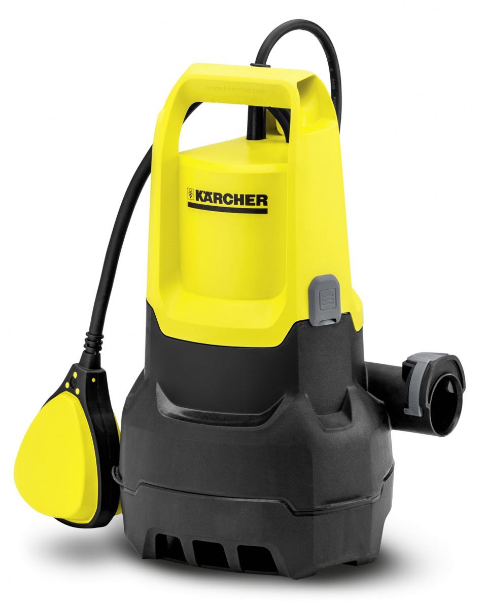 Погружной насос Karcher SP 3 Dirt1.645-502.0SP 3 Dirt предназначен для работы как с чистой, так и с загрязненной водой с частицами примесей размером до 20 мм. Дополнительный фильтр (опция), позволит обеспечить еще более надежную защиту. Насос оснащен поплавковым выключателем, что позволяет работать в автоматическом режиме.
