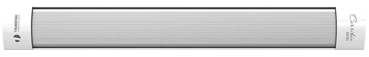 Timberk TCH A5 800 обогреватель инфракрасныйCB 090Инфракрасный обогреватель Timberk TCH A5 800 дает вам возможность объединения приборов в группу - до 3000 Вт суммарной мощности! Компактный размер, отражательный экран с высочайшим коэффициентом отражения и повышенная экономия расхода электроэнергии делают прибор отличным помощником в обогреве помещений. Потолочный монтаж дает возможность сэкономить пространство, а горячая рабочая поверхность при такой установке недоступна для случайных контактов.Возможность подключения блока дистанционного управления TMS 08.CHВозможность подключения комнатного термостата TMS.09CH или TMS 10.CHВысота подвеса: 2,2 м