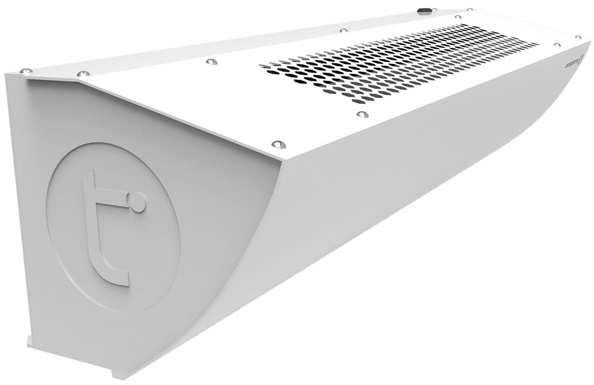 Timberk THC WS2 6M Aero тепловая завесаCB 090Timberk THC WS2 6M Aero - компактный прибор с высокой энергоэффективностью, который отличается ярким современным дизайном. Специальная новейшая конструкция прибора AERO с вертикальным забором воздуха, технология Aerodynamic Control (повышает эффективность работы прибора и его срок службы), а также современный СТИЧ-элемент с усиленной конструкцией делают THC WS2 6M Aero отличным помощником в обогреве помещений.Сотовая форма решетки забора воздуха снижает нагрузку на тангенциальный блок и увеличивает воздушный объем за счет увеличения площади забора воздуха. Принципиально новое безопасное расположение нагревательного элемента позволят создавать более равномерный плотный тепловой поток по всей высоте и высокую производительность.Техническое решение FastInstall: электрическое подключение без разбора корпуса прибораУдаропрочный усиленный корпус с защитной пломбойГоризонтальная установка, опциональная вертикальная установка и потолочный подвесДвигатель с увеличенным ресурсом и многоуровневой защитой от перегреваЗащитный термостатИзносостойкое мелкодисперсионное антикоррозийное покрытие корпусаРежим вентиляции, экономичного и интенсивного обогреваПроводной пульт дистанционного управления, сетевой кабель в комплекте