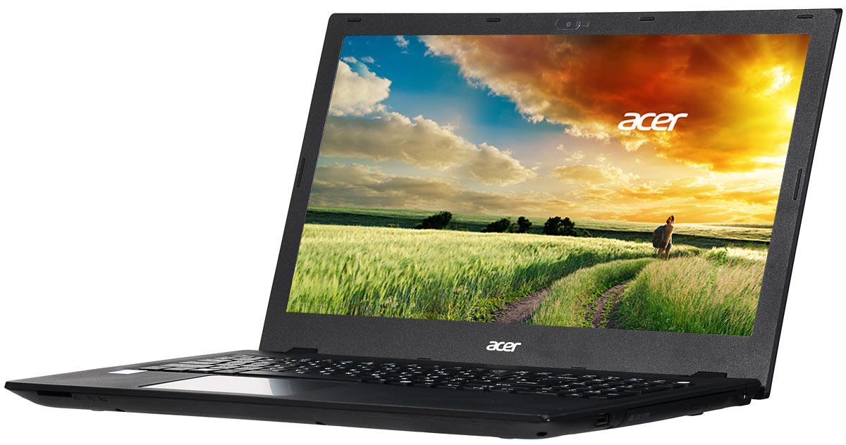 Acer Extensa EX2511G-35D4, Black (NX.EF9ER.007)