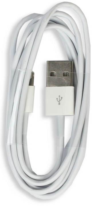 Smartbuy iK-512, Black дата-кабель USB-8-piniK-512Кабель Smartbuy iK-512, для подключения устройств Apple к USB-порту компьютера или зарядки. Позволяет производить быструю зарядку электронного устройства и обеспечивает надежную синхронизацию с PC или Mac.