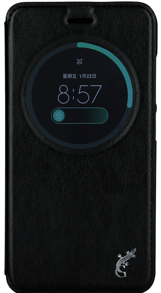 G-Case Slim Premium чехол для Asus ZenFone 3 (ZE552KL), BlackGG-741Чехол G-Case Slim Premium для Asus ZenFone 3 (ZE552KL) - это стильный и лаконичный аксессуар, позволяющий сохранить устройство в идеальном состоянии. Надежно удерживая технику, обложка защищает корпус и дисплей от появления царапин, налипания пыли. Имеет свободный доступ ко всем разъемам устройства.