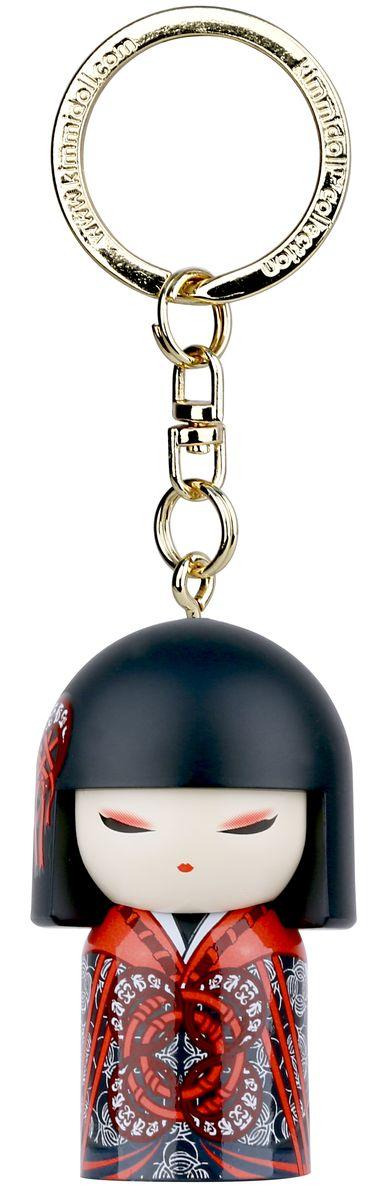 Брелок Kimmidoll Сейко, цвет: красный. TGKK201Брелок для ключейБрелок-талисман Kimmidoll Сейко выполнен в традиционном японском стиле. Брелок оснащен прочным металлическим кольцом для ключей. Брелок-талисман упакован в подарочную коробку.Привет, меня зовут Сейко!Я талисман Успеха!Мой дух вдохновляет и мотивирует. Стремясь быть лучшим во всем, что вы делаете в повседневной жизни, вы получаете силу моего духа.Используйте ваши мечты, как вдохновение, для достижения целей и преодоления неудач. Кокеши (японская матрешка) - это традиционная японская кукла. Дарится в знак дружбы, симпатии, любви или по поводу какого-либо приятного события! Считается, что это не только приятный сувенир, но и талисман, которыйприносит удачу в делах, благополучие в доме и гармонию в душе!
