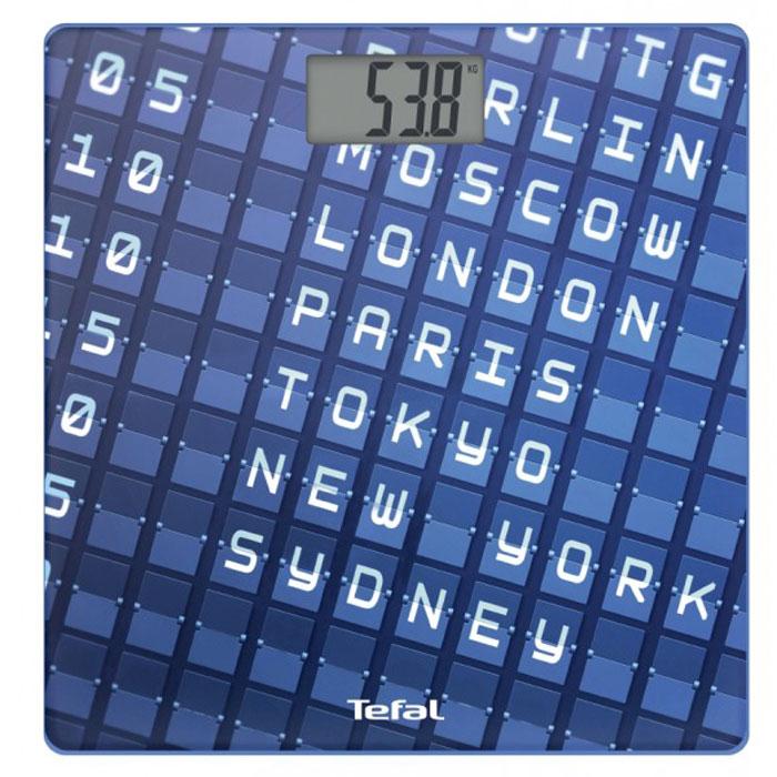 Tefal PP2100V0 весы напольные2100095168Прочные, но изящные напольные весы Tefal PP2100V0 с тонкой платформой из закалённого стекла выдерживают вес до 160 кг, при этом измеряют с точностью до 100 граммов. Экстра-тонкий дизайн: 22 мм. Весы автоматически включаются — достаточно встать на платформу — и отключаются.Дисплей: 72 x 28 мм