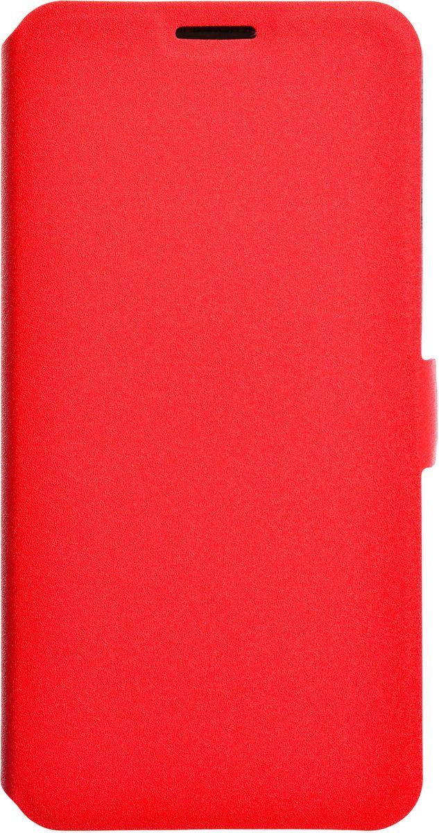 Prime Book чехол для LeEco Le2, Red2000000098845Чехол-книжка Prime Book для LeEco Le2надежно защитит ваш смартфон от пыли, грязи, царапин, оставив при этом свободный доступ ко всем разъемам устройства. Также имеется возможность использования чехла в виде настольной подставки. ЧехолPrime Book- это стильная и элегантная деталь вашего образа, которая всегда обращает на себя внимание среди множества вещей.