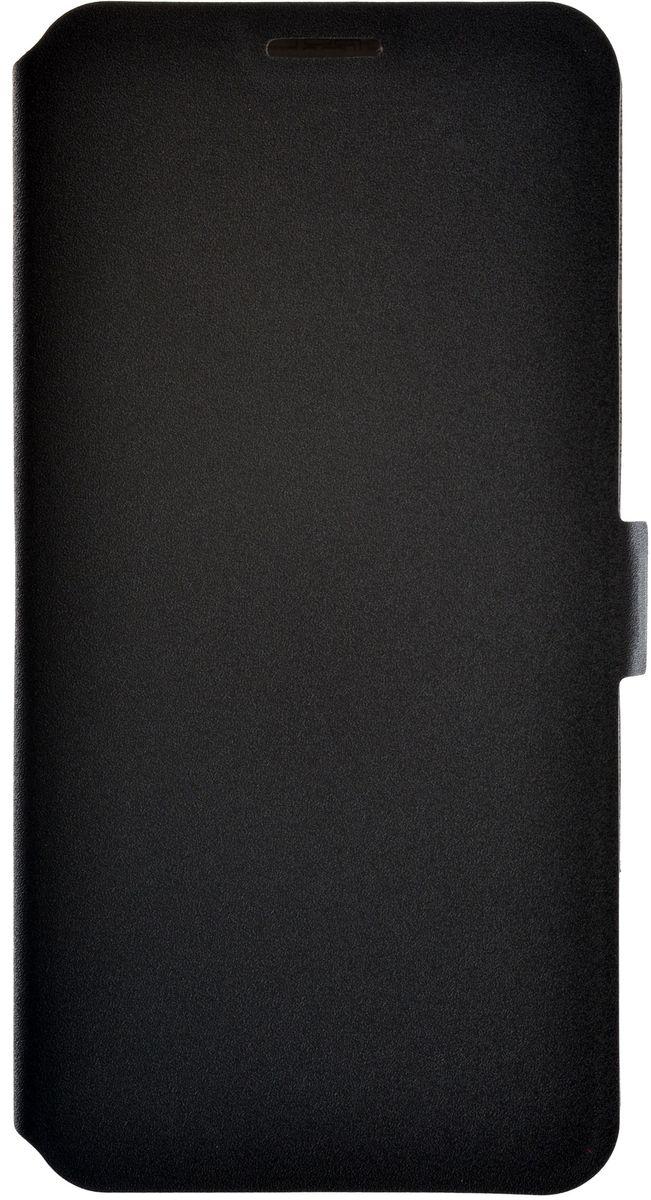 Prime Book чехол для LeEco Le2, Black2000000098852Чехол-книжка Prime Book для LeEco Le2надежно защитит ваш смартфон от пыли, грязи, царапин, оставив при этом свободный доступ ко всем разъемам устройства. Также имеется возможность использования чехла в виде настольной подставки. ЧехолPrime Book- это стильная и элегантная деталь вашего образа, которая всегда обращает на себя внимание среди множества вещей.